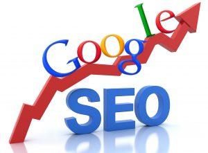 SEO zoekmachine optimalisatie